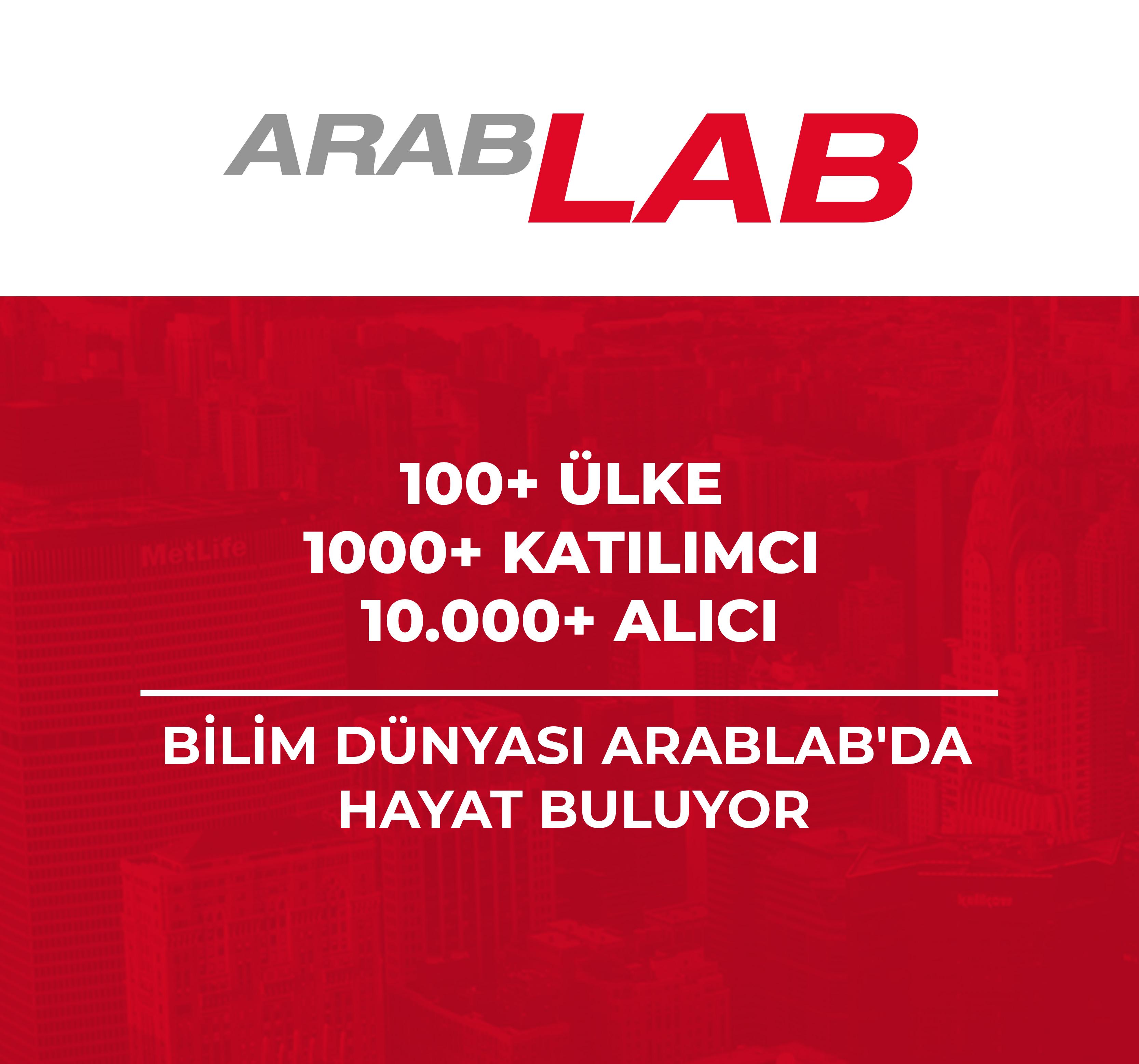 ARABLAB