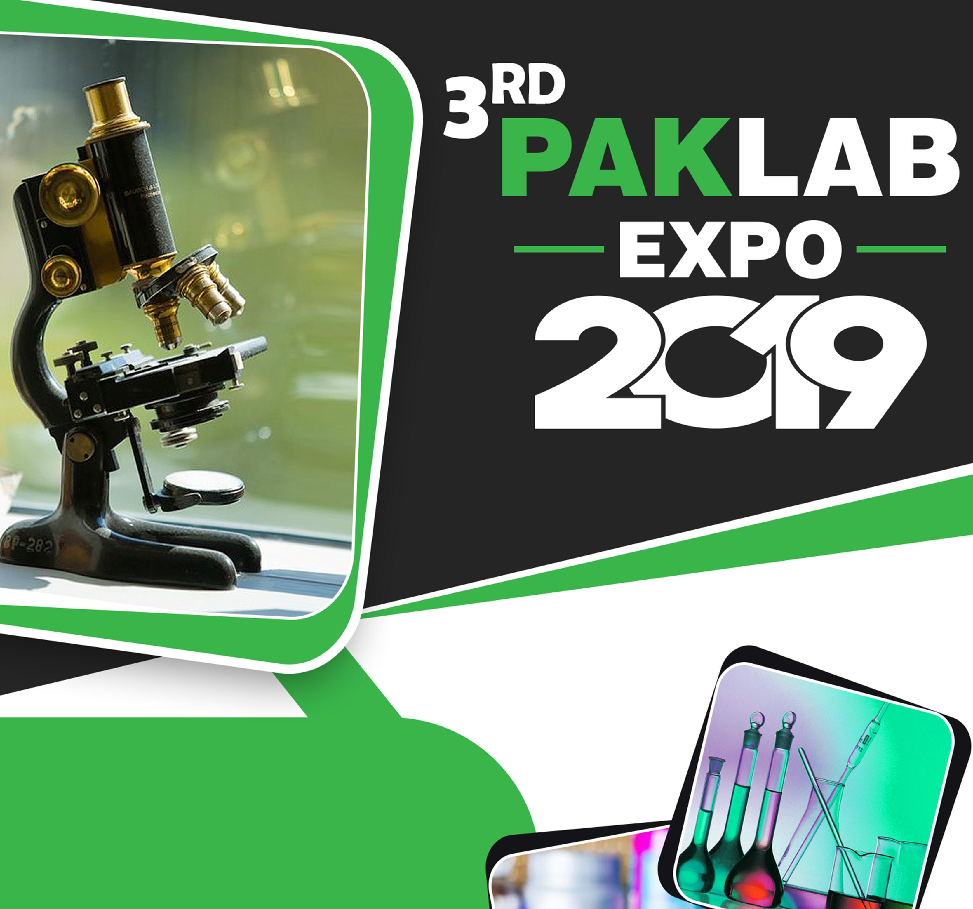 PAKLAB EXPO