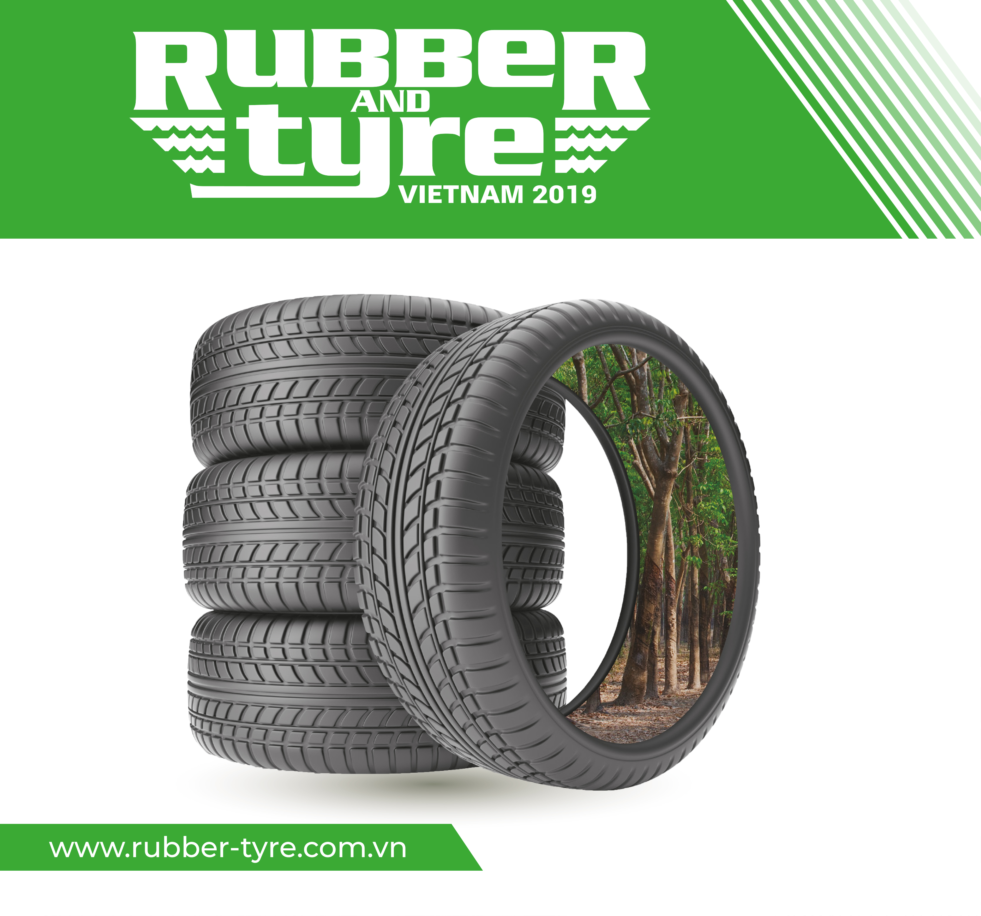 VIETNAM RUBBER AND TYPE EXPO