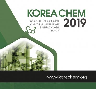 CHEM KOREA