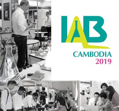 CAMBODIA LAB EXPO