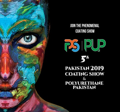 PAKİSTAN COATİNG SHOW - POLYURETHANE PAKISTAN