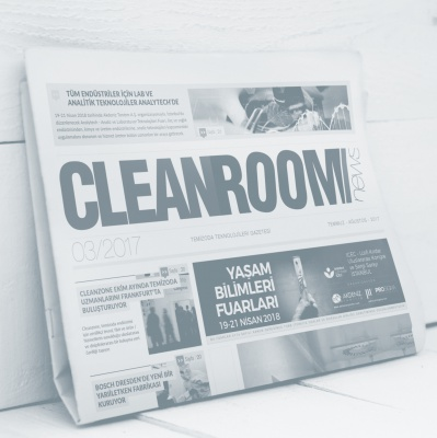 CLEANROOMNEWS